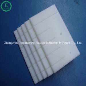 CNC Machining Plastic HDPE Sheet pictures & photos
