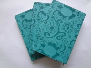 Speciality Paper Cover Professional Customized Softcover Notebook Printing pictures & photos