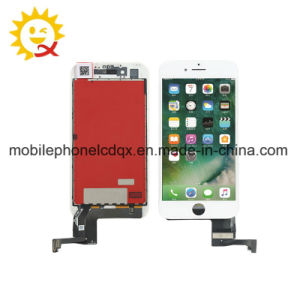 Hot Sale LCD Display for iPhone 7g 4.7 Touch Pane pictures & photos