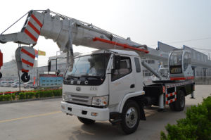 Ce&ISO Certifications Mobile Crane Drilling Rig for Sale pictures & photos