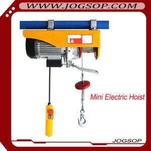 Mini Electric Hoist PA Type 100-1200kg pictures & photos