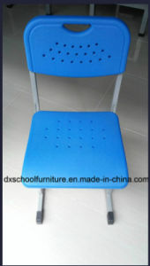 New Design Wonderful Plastic Student Chair pictures & photos