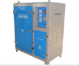 Automatic Control Far-Infrared Electrode Oven 100kg Capacity pictures & photos