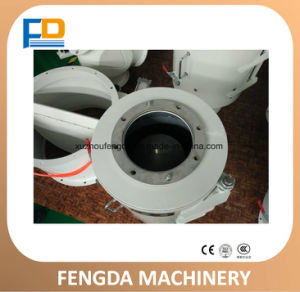 Permanent Spout Magnet-Feed Machine (TCXT20) pictures & photos