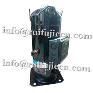 Air Cooling Refrigeration Copeland Scroll Compressors (ZF18KQE- TFD-551) pictures & photos