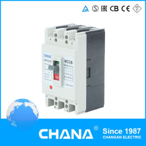 80ka 60ka 3poles 4phases 800V 800AMP MCCB Circuit Breaker pictures & photos
