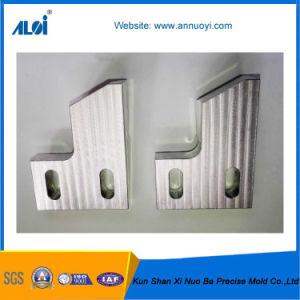 Metal Part Aluminum CNC Turning Part CNC Lathe Machining Part pictures & photos