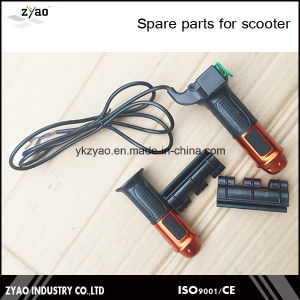 Newest Multifunction Accelerator for Citycoco Electric Scooter High Quality pictures & photos