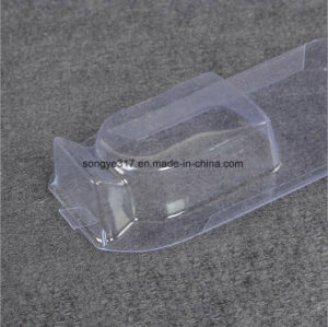 PVC Clear Floding Toys Plastic Packaging pictures & photos