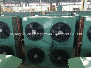 Fnh-180 Horizontal Air Condenser Air Cooled Condenser for Cold Room pictures & photos