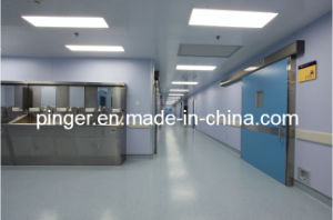 Hospital Vinyl Wall Protection Sheet with 0.8~10mm Thick pictures & photos