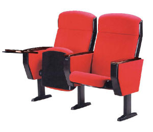 Theater VIP Cinema Lecture Hall Seat Auditorium Chair (HX-HT055) pictures & photos