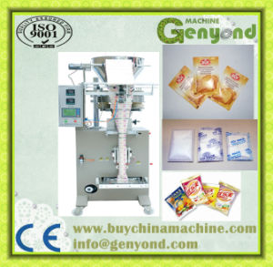 Instant Coffee Powder Packing Machine pictures & photos
