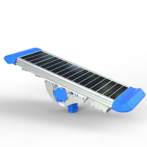 New Product 20W All in One Solar Street Light with Stable Function pictures & photos