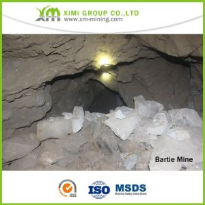 White Barite Powder Nature Barium Sulphate for Oil Paint pictures & photos