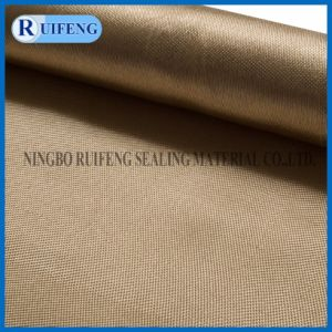 Ygt105 Glassfiber Cloth /Cloth Coated with PTFE, Silican, PVC pictures & photos