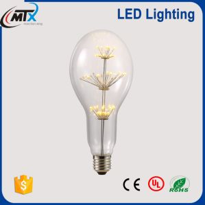 Cheap price LED lights E14 screw base bulb C35 pictures & photos