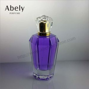 Elegant and Fashionable Glass Bottle for Perfume pictures & photos
