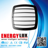 E-L02D Aluminium Made Outdoor LED Ceiling Light with Sensor pictures & photos