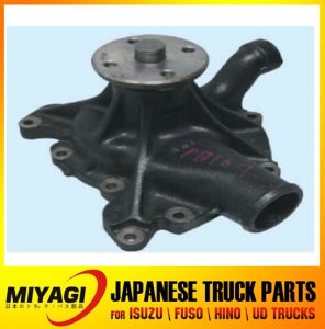 Pb104 Water Pump Auto Parts for Mitsubishi pictures & photos