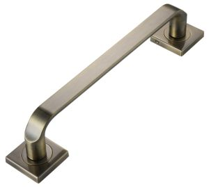 Hot Sale Zinc Pull Handle (LZ-01555AB) pictures & photos