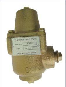 Fusheng Thermostat Valve TV3 37kw Air Compressor Parts pictures & photos