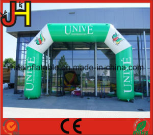 Cheap Inflatable Arch for Sale, Advertising Arch, Inflatable Advertising pictures & photos