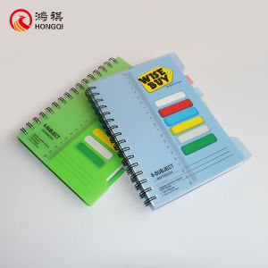 PP Cover Notebook pictures & photos