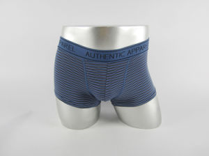 High Waisted Underwear for Men pictures & photos