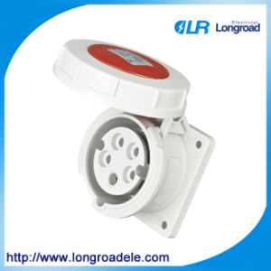 International Standard Male and Female Industrial Plug and Socket pictures & photos