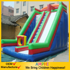 Amazing Theme Inflatable Slide