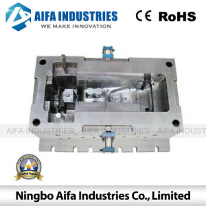 OEM Plastic Auto Parts Injection Molding