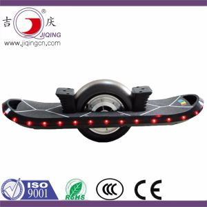Single Wheel Self Balancing Electric Scooter Hoverboard pictures & photos