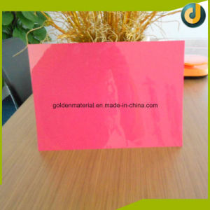 Big Quantity Wholesale Colorful PVC Sheet Binding Covers for Notebook pictures & photos