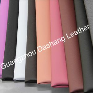 Environmental Protection Special PU Furniture Leather pictures & photos
