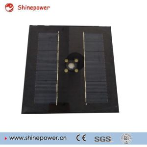 Epoxy Resin /PCB Mini Solar Panels for Solar Light pictures & photos