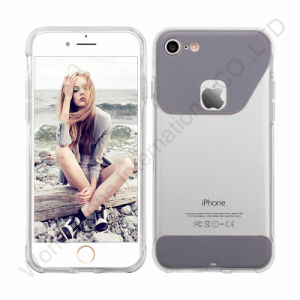 TPU Mobile Phone Case for iPhone 7 Plus pictures & photos
