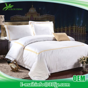 Manufacturer Very Cheap 100s Bedding Sheet for Dorm pictures & photos