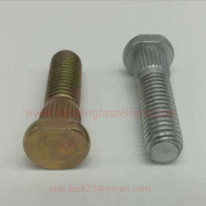 Hub Positioning Bolt Hub Screw pictures & photos