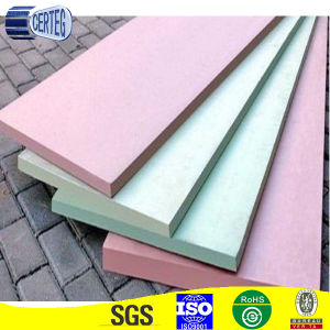 Heat Resistance 500Kpa High Strength Light Weight XPS panel pictures & photos