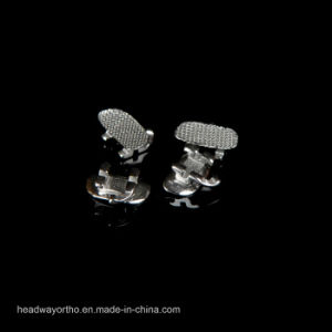 Headway Orthodontic First Molar Bondable Brackets pictures & photos