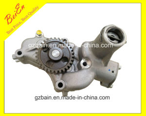 Tbk Oil Pump for Isuzu Excavator Auto Diesel Engine Spare Parts 6rb1 Part Number: 1-13100191-1 Large Stock pictures & photos