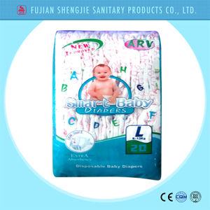 a Grade Disposable Baby Diapers pictures & photos
