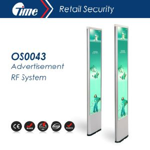 Ontime OS0043 - High Quality RF 8.2MHz EAS Book Anti-Theft System pictures & photos