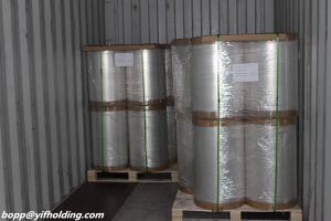 High Quality Metallized CPP Film/Metallized Film pictures & photos