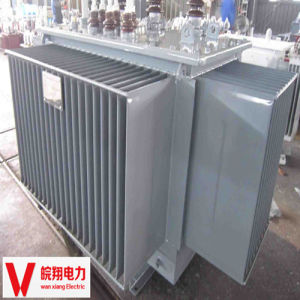 Oil-Immersed Transformer/ High Voltage out Door Transformer pictures & photos