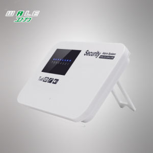 New Product Wireless GSM Home Burglar Alarm System pictures & photos