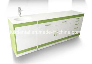 Hot Sale Combination Dental Furniture High Quality (LUK-Y02) pictures & photos