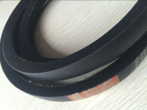 Hot Seller Raw Edge Deep Wedge V-Belt for Cars pictures & photos