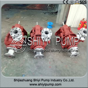 Water Suction Horizontal Centrifugal High Pressure Slurry Pump pictures & photos